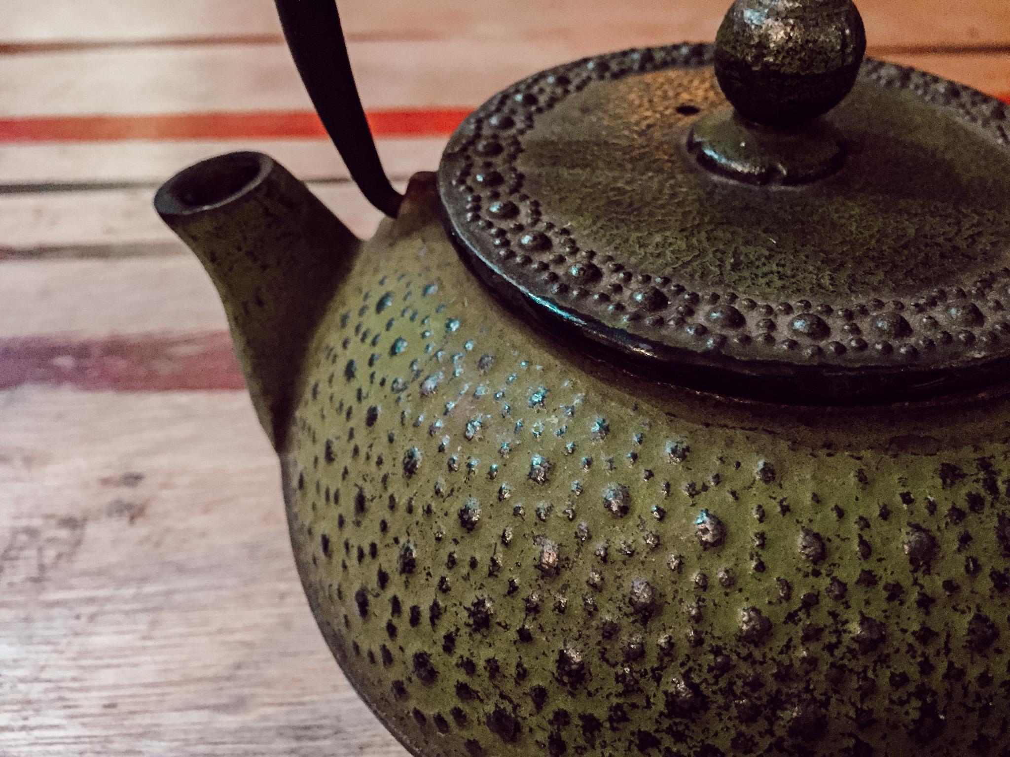 Petit Mailly Salons de thés à Perpignan