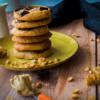Recette cookies beurre de cacahuète chocolat