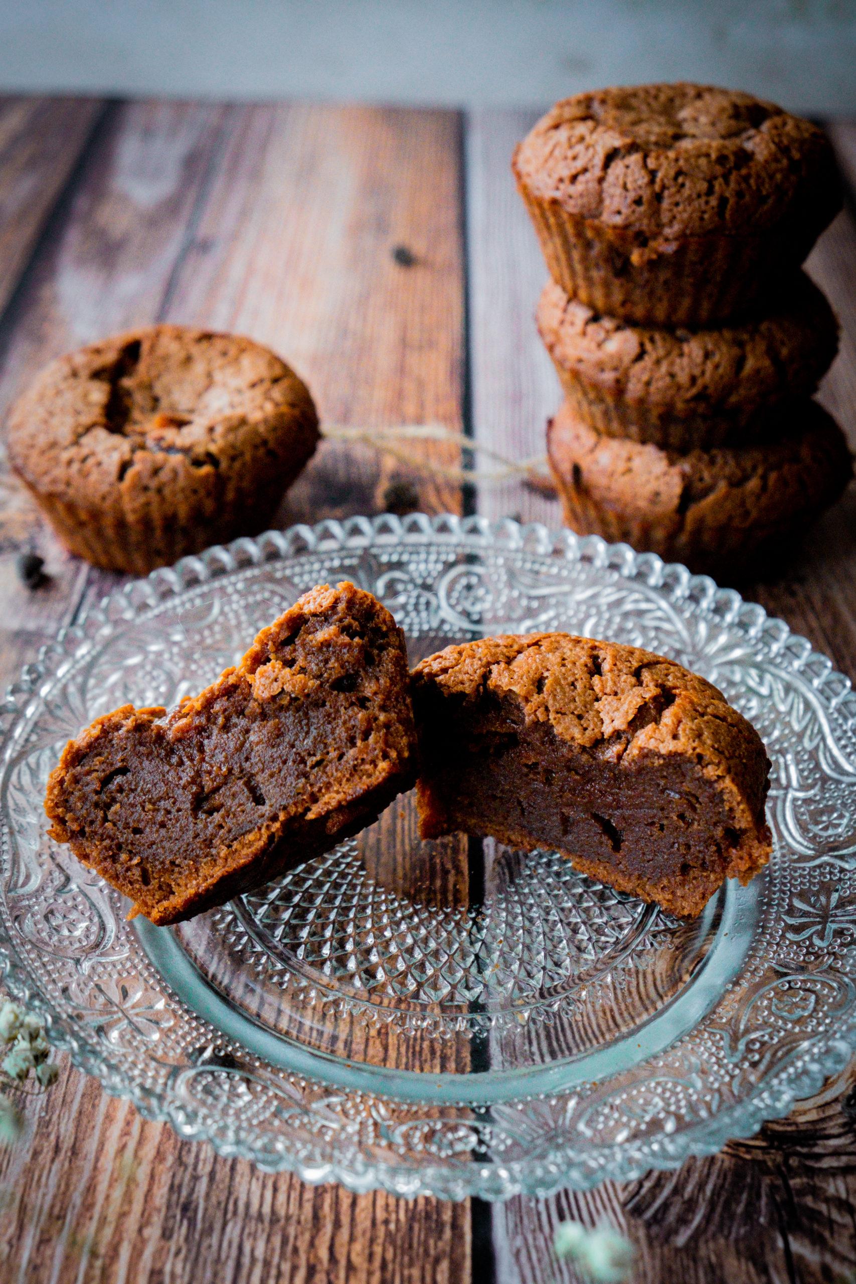 fondants au chocolat sans gluten sans lactose