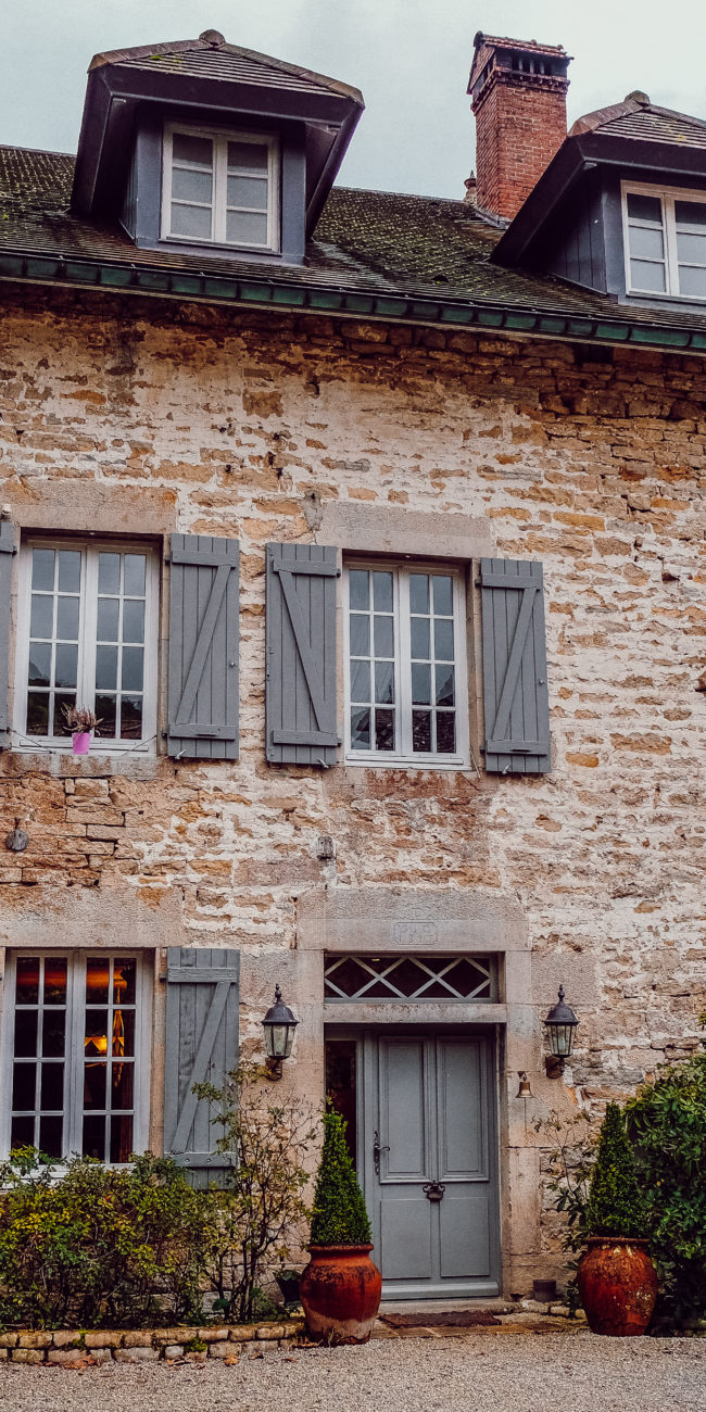 Où dormir dans le Jura