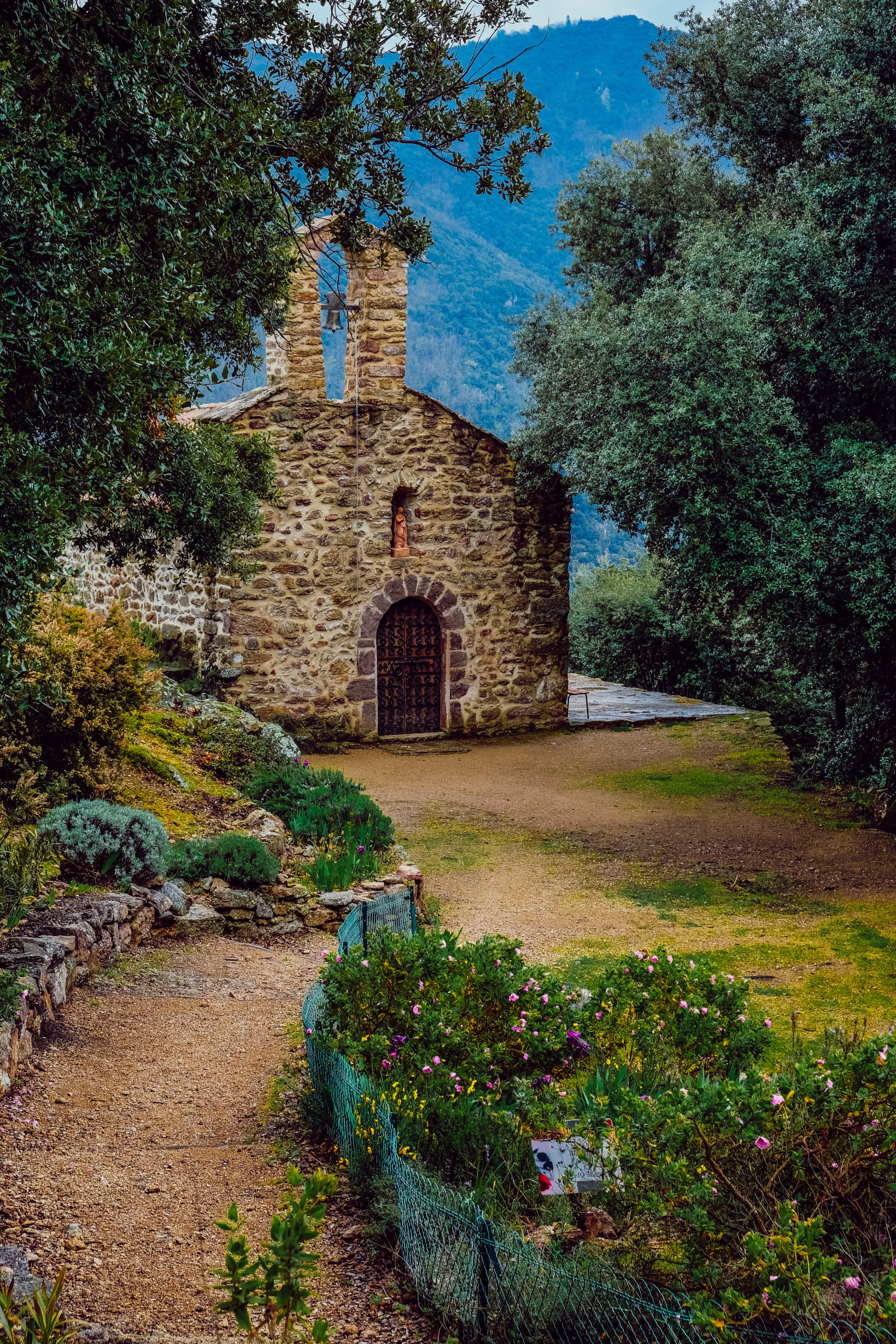 Découverte de La Chapelle Santa Engracia